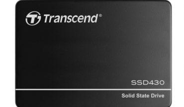 Transend SSD430K