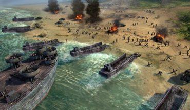 blitzkrieg 3 normandia